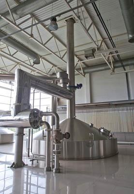Afbeelding van een productie unit