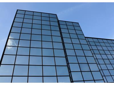 Afbeelding van kantoorgebouw Intad Belgium BVBA
